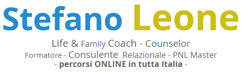 Life Coaching Italia - Stefano Leone