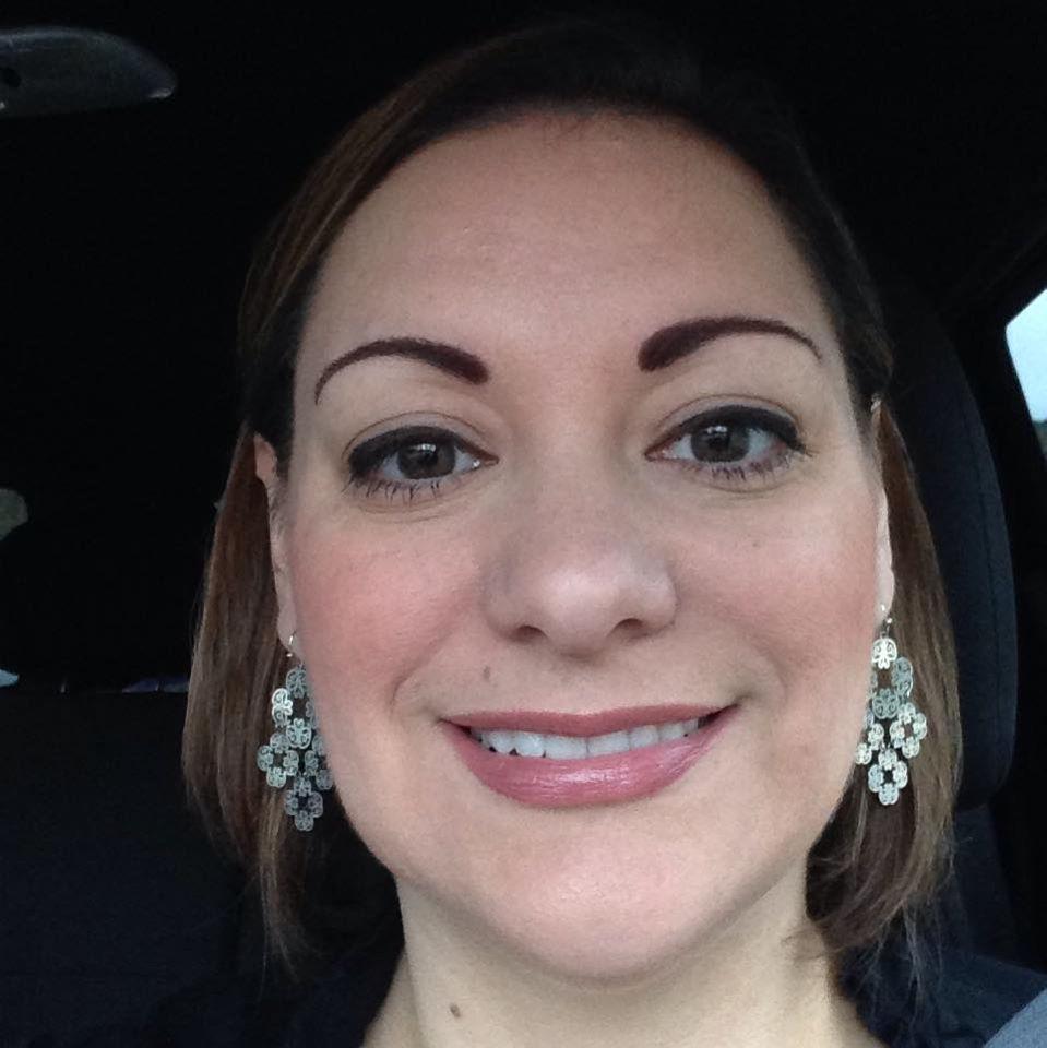 Melissa Bonfanti