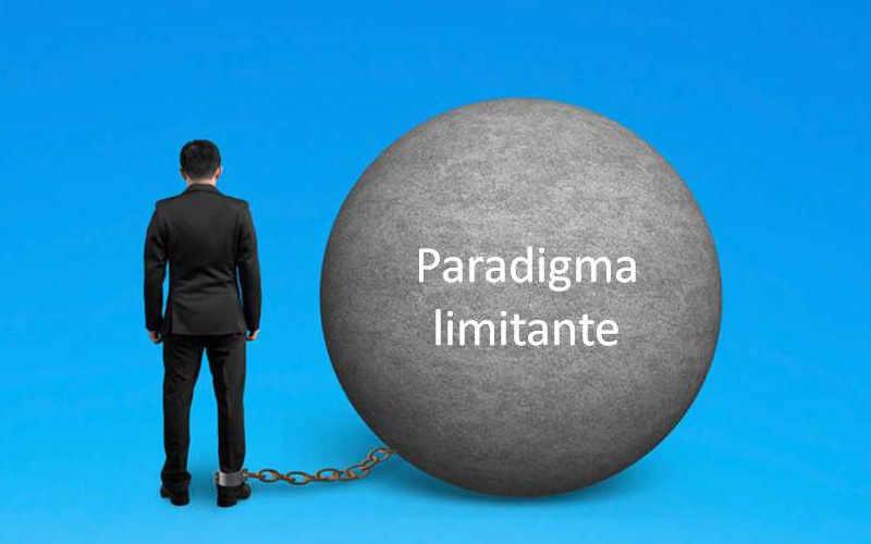 Paradigmi limitanti una palla al piede