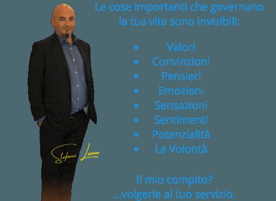 Coaching Umanistico Stefano Leone