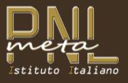 Miglioramento Personale PNL Meta logo
